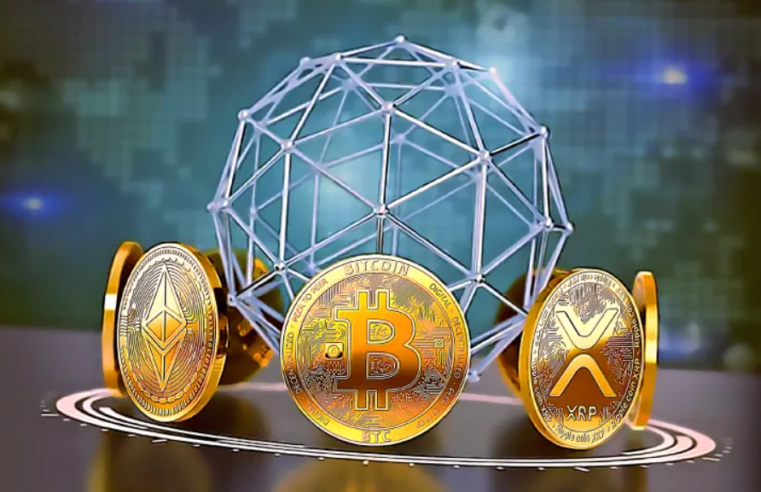 Bitcoin and Altcoins Hesitate But Further Losses Seem Likely