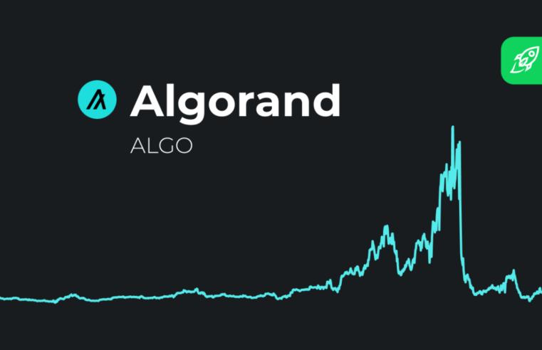 Algorand Price Prediction 2020 – 2025 and beyond