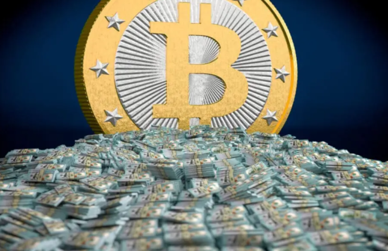 These Three Graphs Show How Big Money is Coming for Bitcoin