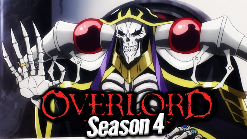 What We Know About Overlord Season 4: Release Date, Plot, Cast
